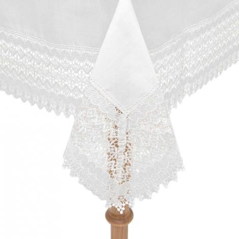 imagem do produto Toalha de Mesa Retangular 170x270cm Lyon - Catran