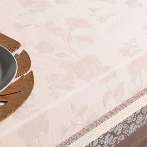imagem do produto Toalha de Mesa Retangular 180x270cm Celebration Imperial - Karsten