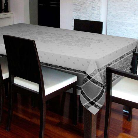 imagem do produto Toalha de Mesa Retangular 180x270cm Mallorca - Rafimex