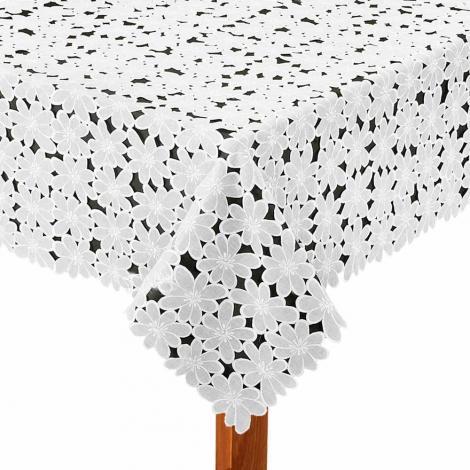 imagem do produto Toalha de Mesa Retangular 180x350cm 722 - Rafimex
