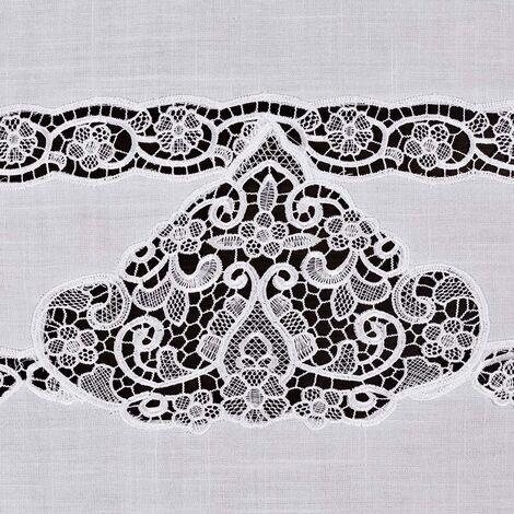 imagem do produto Toalha de Mesa Retangular 180x355cm 299 - Rafimex