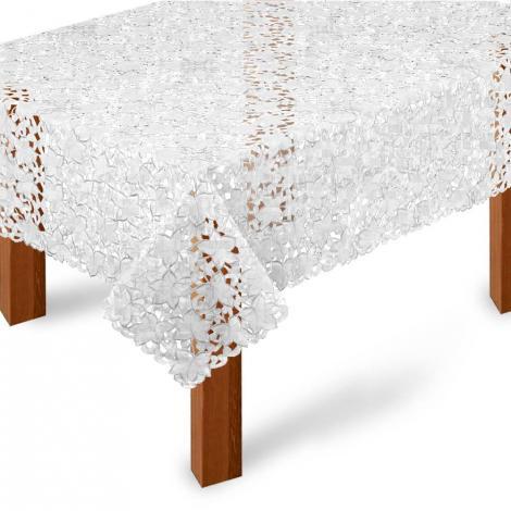 imagem do produto Toalha de Mesa Retangular 180x400cm 2009 - Rafimex