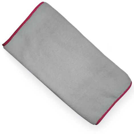 imagem do produto Toalha para Cabelo Anti-Frizz - Jolitex