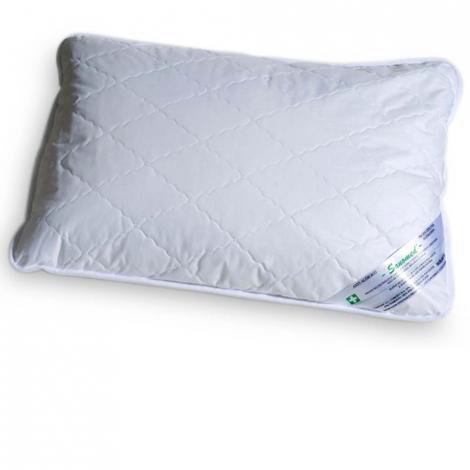 imagem do produto Travesseiro Avulso Padrão Antialérgico Sanomed - Catran