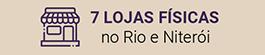 Catran 95 anos. Sete lojas físicas, no Rio de Janeiro e Niterói.